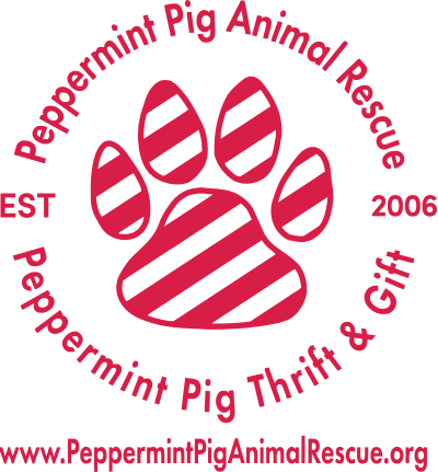 Peppermint Pig Animal Rescue